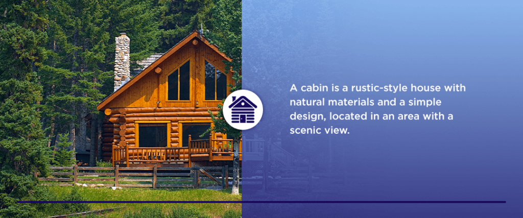 What-Is-a-Cabin-House